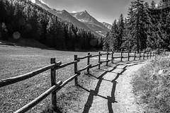Dusty Road (Laurent Moose) Tags: cogne valledaosta italien