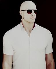 Clean Cut (HodgeDogs) Tags: hitman hitman47 killer gaming games pc portrait bald