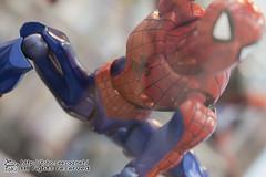 1030_kaiSp-10 () Tags:  kaiyodo   spiderman revoltech          toy hobby model figure actionfigure