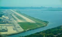 Runway 13R (JFK) (ruimc77) Tags: nikon d810 nikkor af 85mm f14d runway rwy 13r 13 right aerial view john f kennedy international airport kffk jfk new york city ny usa