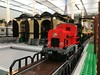 HispaLUG Expo 2016 (Ostman el Sullusta) Tags: hispalug city train lego zillertalbahn d11 mils