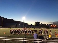 watertown high school football (studio-s) Tags: watertown massachusetts highschool footballd
