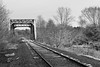Railroad Bridge (jaybirding) Tags: leicavlux114 maine me outdoor scenery stormer yarmouth us