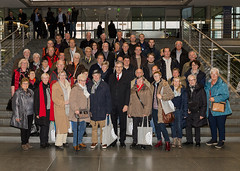 "Besuchergruppe aus Wuppertal am 10. November 2016 im Paul-Löbe-Haus • <a style=""font-size:0.8em;"" href=""http://www.flickr.com/photos/38352417@N02/30823600221/"" target=""_blank"">View on Flickr</a>"