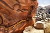 P1010573c_sm (rosso.conero) Tags: sandstone cliffs biosphere erosion jordan rock