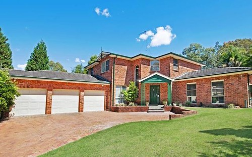 15C Westminster Drive, Castle Hill NSW 2154