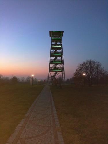 Mściwojów- Winna Góra