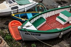 _DSF0345- Port du Bono. (Jack-56) Tags: golfedumorbihan france fujix100t lebono bateaux