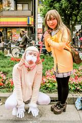 IMG_5080 (kndynt2099) Tags: 2016ikebukurohalloweencosplayfestival ikebukuro japan tokyo