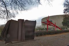 National Gallery of Art Sculpture Garden in Washington DC 22 111916 (evimeyer) Tags: nationalgalleryofart sculpturegarden washingtondc