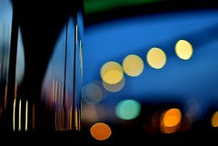 Bicycle bridge Odense (tonny_christensen) Tags: bokehoftheday nikkor 50mmf14 d750 blur