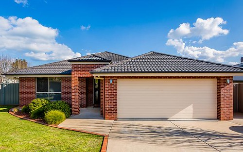 71 Honeyeater Circuit, Thurgoona NSW 2640