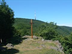 A Kkes az Erzsbet-sziklrl (ossian71) Tags: magyarorszg hungary mtra termszet nature tjkp landscape hegy mountain