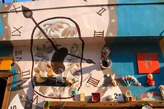 Gamcheon Culture Village (quiggyt4) Tags: busan korea southkorea busansouthkorea gamcheon gamcheonculturevillage lego legos urban city terrace mountain cityscape coastline ocean asia asian architecture mural murals jeans pants cat meow pussycat animal pet laundry fish roof roofs sculpture artwork artsy hipster revitalization slum neighborhood coastal occupy ows occupywallstreet ronpaul trump donaldtrump