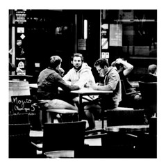mojito (japanese forms) Tags: ©japaneseforms2016 ボケ味 日本フォーム bw blackwhite blackandwhite blancoynegro candid mojito monochrome random schwarzweis square squareformat strasenfotografie straatfotografie streetphotography vlaanderen zwartwit