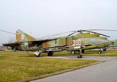 390 MiG-23 Krumovo 27-11-16 (jcc140965) Tags: krumovo 390 mig23
