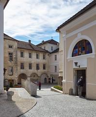 Neustift 38 (WR1965) Tags: italien sdtirol altoadige autonomeprovinzbozen neustift stiftneustift klosterneustift chorherren augustiner barock