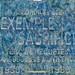 RECORDA EL SEU - EXEMPLE I - SACRIFICI - TERÇ DE REQUETÈS -MARE DE DÉU DE MONTSERRAT - 1936-1939 Dec 31, 2015, 6-011_edit