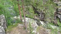 (kmkota) Tags: lapland lappi koski ylläs kuertunturi äkäsjoki kuerjoki kuerlinkat