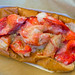 Lobster Roll at Luke's Lobster