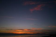 SDIM3887 (Keishi Etoh rough-and-ready photoglaph) Tags: sunset 28mm sigma foveon  dp1 omuta  ariakebay sigmadp1x dp1x