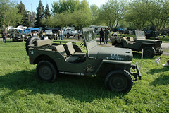 "Willys MB (4) • <a style=""font-size:0.8em;"" href=""http://www.flickr.com/photos/81723459@N04/9300302243/"" target=""_blank"">View on Flickr</a>"