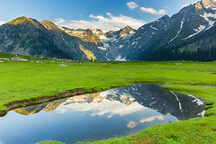 Chimrain peak, Jaz Banda [Explored] (Murtaza Mahmud [Thank you for 225k+ views]) Tags: tra