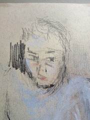 IMG_4053 (FIDDYONE) Tags: pencil sketch chalk drawing quick