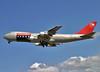 N617US Boeing 747-251F Northwest Cargo (Keith B Pics) Tags: alaska nw northwest anchorage boeing anc 747 b747 747f n617us