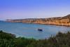Sardegna_Santa_Teresa_Di_Gallura (filippo881) Tags: sardegna santa blue sea sky costa sun canon eos mare di teresa sole rocce azzurro rena cala paradiso canon1855 gallura spinosa majore 600d cieol