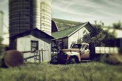 Grandpa's Farm (TE Segletes) Tags: farm sony grandpas rx1 segletes