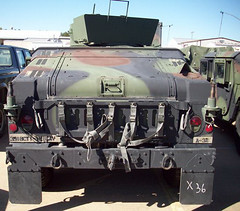 "M1167 TOW Carrier (7) • <a style=""font-size:0.8em;"" href=""http://www.flickr.com/photos/81723459@N04/9919027675/"" target=""_blank"">View on Flickr</a>"