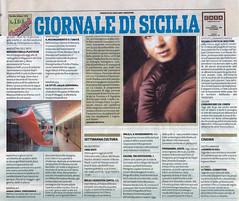 2011.MAGAZZINI DELL'ARTE-GIORNALE DI SICILIA