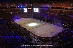 Ice-World Ice hockey rink Australia 2013