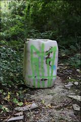 616 (Alex Ellison) Tags: urban graffiti tag 616 northlondon