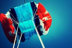 Skydiving Mar 2011, my canopy inflating 2 (divemasterking2000) Tags: sky skydiving coast la flying al jump jumping gulf alabama dive diving center skydive lower canopy dropzone emerald parachuting 2012 parachute dz canopies skyjump gulfcoast elberta parachutes skyflying skyfly emeraldcoast loweralabama skyjumping emeraldcoastskydivingcenter