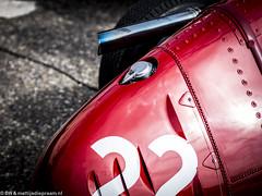 2013 Zandvoort Historic GP: Maserati 250F (8w6thgear) Tags: f1 historic grandprix formula1 zandvoort maserati gp paddock 250f 2013 hgpca historicgrandprixcarassociation