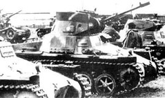 """Panzer I & II (65) • <a style=""""font-size:0.8em;"""" href=""""http://www.flickr.com/photos/81723459@N04/10488200833/"""" target=""""_blank"""">View on Flickr</a>"""