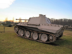 """Panther Ausf.D (46) • <a style=""""font-size:0.8em;"""" href=""""http://www.flickr.com/photos/81723459@N04/10551008024/"""" target=""""_blank"""">View on Flickr</a>"""