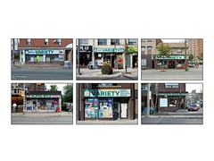 84 Untitled 1 v2 (collations) Tags: toronto ontario architecture documentary vernacular streetscapes builtenvironment cornerstores conveniencestores urbanfabric varietystores