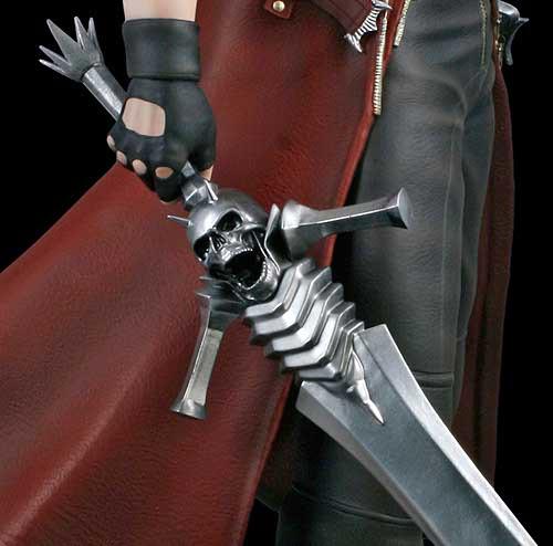 CAPCOM V.S MARVEL 死侍對決惡魔獵人但丁