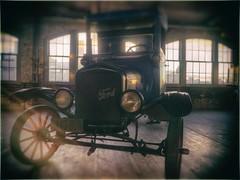 Model T Museum - Detroit, MI