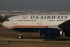 Airbus A330-200 US AW (AWE) F-WWYG - MSN 1069 - Will be N282AY (Luccio.errera) Tags: us will airbus be msn awe aw tls 1069 a330200 fwwyg n282ay