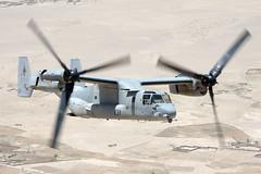 166724_MV-22Osprey_USMarineCorps_A2A [Explored] (Tony Osborne - Rotorfocus) Tags: camp afghanistan usmc freedom marine united corps states operation enduring bastion osprey airtoair v22 tiltrotor 2011 mv22 bellboeing