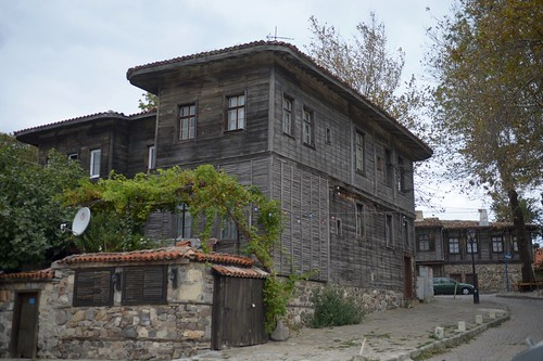 Стара къщта. Sozopol, Bulgaria