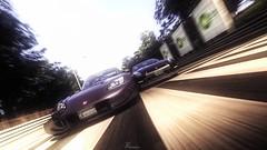 GTRvsS2000-Tokyo-01 (Jrmy C. (Kodje)) Tags: black car honda tokyo nissan automotive voiture turbo gran edition turismo playstation s2000 gtp gtr granturismo amuse ps3 gt5 gt1 photomode gtplanet