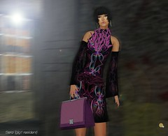 What's In Her Bag (Sera(gig1 resident)Miss Face Of Vogue 2012) Tags: life new autumn fall leather fashion pose hair bag photography design ginger blog clothing model expo mesh whats avatar makeup style fair jewelry personality vogue nails purse statement second glam viola mons handbag productions siren exclusive affair burley pekka sera cosmetic accessory patent resident slingbacks erratic gacha belgravia redgrave slink inher 2013 odalis gig1 blackliquid tokyoska belod