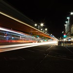 Princes Street at the Speed of Light