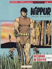 Euracomix 65 / Nippur (micky the pixel) Tags: comics comic warrior fumetti ägypten heft skorpio nippur lanciostory euraeditorialespa euracomix