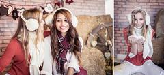Christmas (Svetlana Kniazeva) Tags: christmas family winter decorations friends dubai december  familyphotographer  dubaistudio   dubaiphotographer     svetlanakniazeva newyear2014